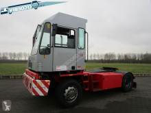 tracteur de manutention Kalmar Terminal Tractor Unit