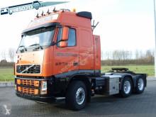 Volvo FH12.500 6x4 Manual tractor unit