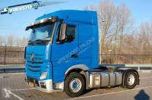 n/a MERCEDES-BENZ - Actros tractor unit