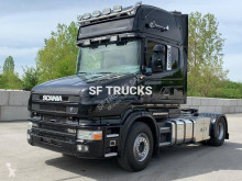Scania T 580