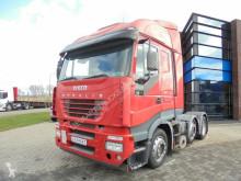 cabeza tractora Iveco Stralis 440S43 / 6x2 / Manual / Euro 3 / 650.000 KM
