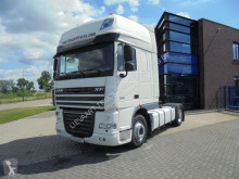 DAF XF105.460 SSC / Intarder / Euro 5 / 2 Tanks tractor unit