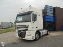 tracteur DAF XF105.460 SSC / Euro 5 / NL Truck / 2 Tanks