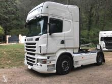 Scania R 420