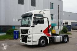 MAN TGX 18.480 BLS XXL Euro-6 Intarder TOP Zustand tractor unit