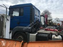 MAN 18.440 TGS LX Haus Schaltgetriebe tractor unit