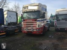 trekker Scania SZM 124-470