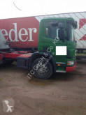 trekker Scania SZM 114-380 German Truck