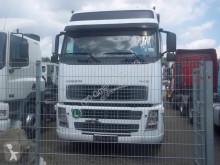 tractor Volvo FH12-420 Klima Kipphydraulik