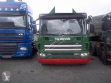 Scania 114-360 SZM Sattelzugmaschine