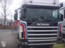 Scania 124-470 SZM Schaltgetriebe Sattelzugmaschine