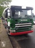 Scania SZM 114-380 Sattelzugmaschine