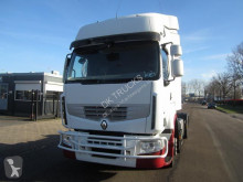 Renault 460 DXI (RETARDER - EURO 5) tractor unit