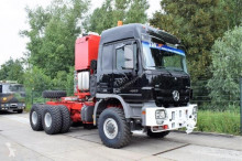 Titan MERCEDES-BENZ - 4060 350 ton Push Pull neuf tractor unit