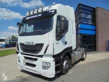 trekker Iveco Stralis 480 Hi-Way / Euro 6 / Retarder / 2 Tanks / 620.000 KM