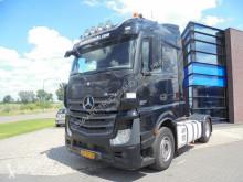 tractor nc MERCEDES-BENZ - Actros 2142 Streamspace / Euro 5 / NL Truck / PTO-Hydrauics