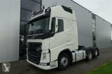 tractor Volvo FH540 6X2 RETARDER EURO 6 DOUBLE BOOGIE GLOBE XL