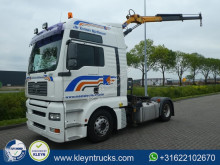 trekker MAN 18.430 manual copma 110