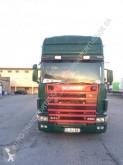 Scania L 124L420