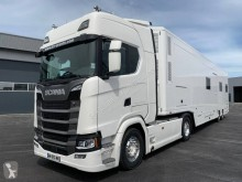 View images Scania  tractor unit