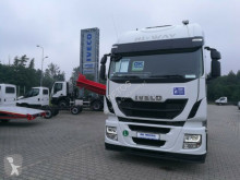 tahač Iveco Stralis HI-WAY E6, DEALER 24m WARRANTY