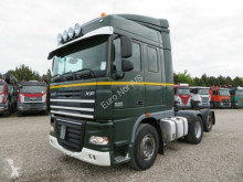 DAF XF105/460 6X2 SPACE CAB Euro 5 tractor unit
