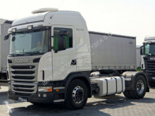 Scania G 420 / RETARDER / MANUAL / EURO 5 / tractor unit