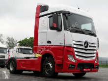 Mercedes ACTROS 1845 / MP4 / EURO 5 / STREAM SPACE / tractor unit