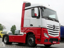 trekker Mercedes ACTROS 1845 / MP4 / EURO 5 / STREAM SPACE /