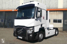 Renault T 520 tractor unit