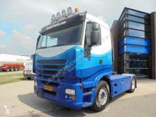 cabeza tractora Iveco Stralis 500 / ADR / PTO / NL Truck / EURO 5 / Super Condition