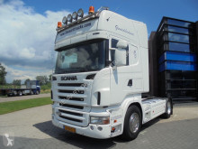 trekker Scania R480 Topline / Manual / Retarder / 900.000 KM / NL Truck
