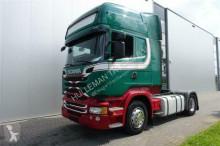 trekker Scania R450
