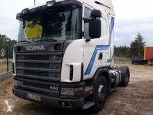 Scania L 124L400