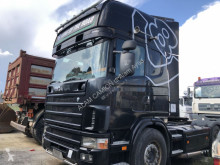 tahač Scania 164- 480