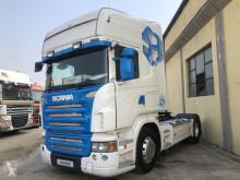 tracteur Scania R500 Euro 5 automatico/ RETARDER