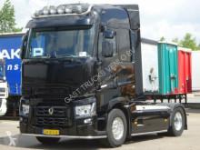 Renault T 520 EURO 6 RETARDER 317DKM! HIGH CAB Sattelzugmaschine