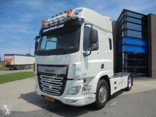 trekker DAF CF440 SSC / Euro 6 / NL Truck / 720.000 KM