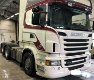 trekker Scania R620 - SOON EXPECTED - 6X2 RETARDER COMPRESSOR E