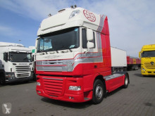 trattore DAF 105 460 Super Spacecab Manual Gearbox
