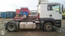 MAN 18.390 TGA18.390 tractor unit