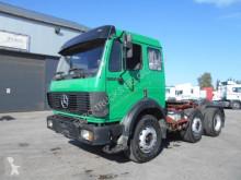 Mercedes SK 2435
