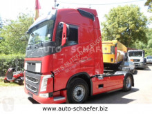 Volvo FH 500/ I-Shift Dual tractor unit