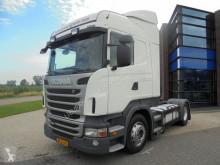 tracteur Scania R440 Highline/ NL truck / retarder
