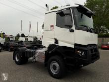 Renault Gamme K 520.19 DTI 13