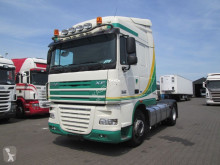trattore DAF 105 460 Spacecab Manual Gearbox