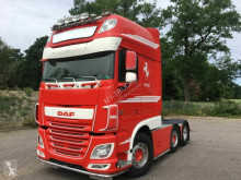 тягач DAF 106.510 SSC Full E6 / Leasing