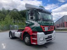 Mercedes Axor 1836 LS- MANUAL- GERMAN Truck- ALU tractor unit