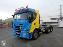 Iveco AS260S56Z/P - 560 PS - EURO 5 tractor unit