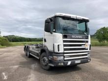 Scania R 124R360